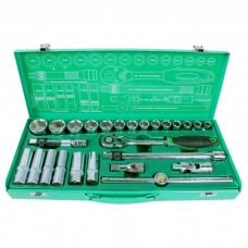 Набор торцевых ключей с держателем ProsKit SK-42601M