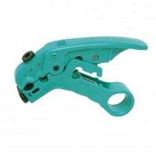 Инструмент для зачистки кабеля ProsKit CP-508