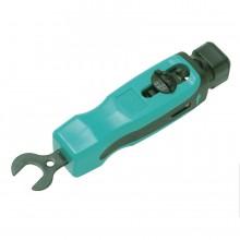 Инструмент для зачистки коаксиального кабеля ProsKit CP-509