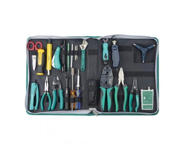 Набор инструментов ProsKit PK-5016  для электроники