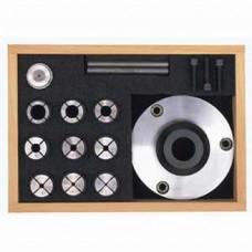 Цанговый патрон для PD 400 с 9 цангами
