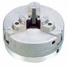 Трехкулачковый патрон для DB 250. Синхронные кулачки