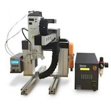 Паяльный робот (автоматическая паяльная машина) Quick 9153NA
