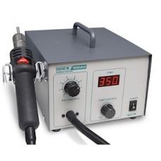 Паяльная станция термовоздушная Quick 990AD