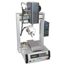 Паяльный робот (автоматическая паяльная машина) Quick 9434 (с 371HI)