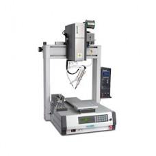 Паяльный робот (автоматическая паяльная станция) Quick 9334
