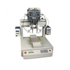 Паяльный робот (автоматическая паяльная станция) Quick 9220D