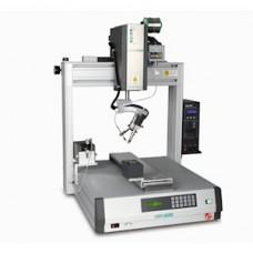Паяльный робот (автоматическая паяльная машина) Quick 9433 (c 371H)