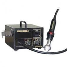 Термовоздушная паяльная станция Quick 850+ ESD
