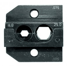 Опрессовочная плашка+KA 12.75