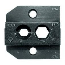 Опрессовочная плашка+KA 12.74
