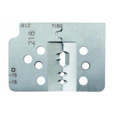 Комплект специальных ножей № 218