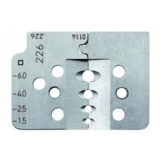 Комплект специальных ножей № 226