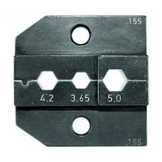 Опрессовочная плашка 12.155
