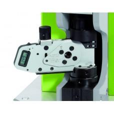 Опрессовочная плашка 8.75 цифровой дисплей + приёмник для контактов1 (CM25-3)