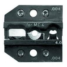 Опрессовочная плашка PEW12 CSC MC4 4 мм²