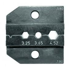 Опрессовочная плашка 12.190