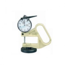 Толщиномер стрелочный Filetta 0-10мм/0.01мм 853.007