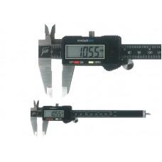 Штангенциркуль цифровой 0.01 мм, 0 - 200 мм 906.302 Filetta