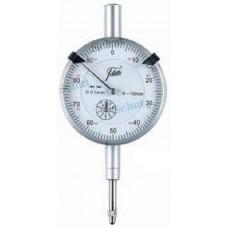 Часовой индикатор 0 - 10 мм, 0.01 мм 907.930 Filetta