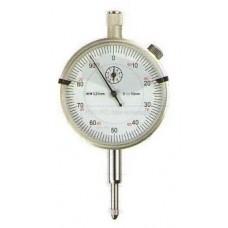 Часовой индикатор 0 - 10 мм, 0.01 мм 907.933 Filetta