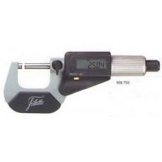Микрометр цифровой 908.758 Filetta