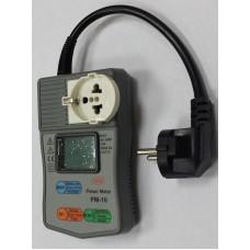 Измеритель электрической мощности PM-15