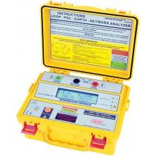 Анализатор электрических сетей многофункциональный 4126 NA