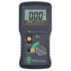 Измеритель сопротивления заземления 8020 ER