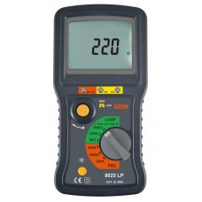 Анализатор электрических сетей 8025 LP