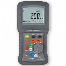 Измеритель сопротивления изоляции 8010 IN