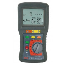 Измеритель параметров УЗО 8012 EL