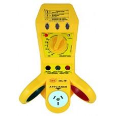 Индикатор электрический многофункциональный DEL-101