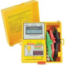 Анализатор электрических сетей 2811 LP