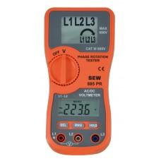 Измеритель порядка чередования фаз 885 PR