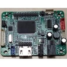Комплектующие Sinotectronics RTD2483V1.1