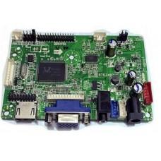 Комплектующие Sinotectronics RTD2483V1.1-P215HVN01.0