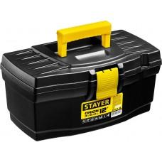 """Ящик для инструмента """"ORION-12"""" пластиковый, STAYER"""