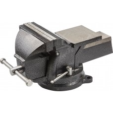 STAYER, 150 мм, слесарные тиски