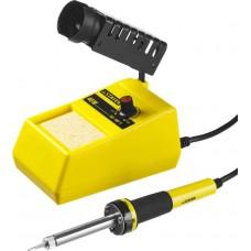 """Паяльная станция аналоговая, STAYER """"MASTER"""" SMAXTerm 55371, диапазон 150-480°C, 48Вт"""