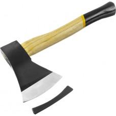 STAYER 1300 г., топор кованый с деревянной рукояткой 20610-13