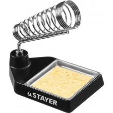 """Подставка для паяльников STAYER """"MASTER"""" MAXTerm, литая"""