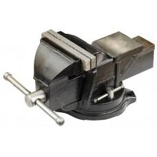 STAYER, 125 мм, слесарные тиски