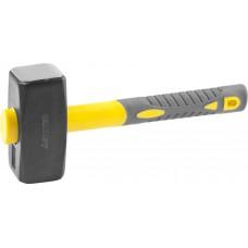 STAYER Fiberglass 4 кг кувалда с фиберглассовой удлинённой рукояткой