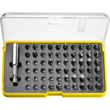 STAYER 61 предмет, набор бит с магнитным адаптером 26084-H61
