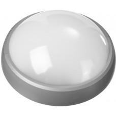 STAYER 12(100 Вт), сенсор металлик, IP65, влагозащищенный, с сенсором, светильник светодиодный PROLight 57364-100-S