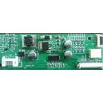 Контроллеры-платы-драйверы для TFT-LCD AU Optronics