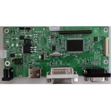 Комплект подключения TechStar THV65U-G170ETN02.1