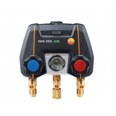 Цифровой манометрический коллектор Testo 550i bluetooth