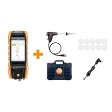 Комплект Testo 300 Longlife, NO, CO с Н2 компенсацией